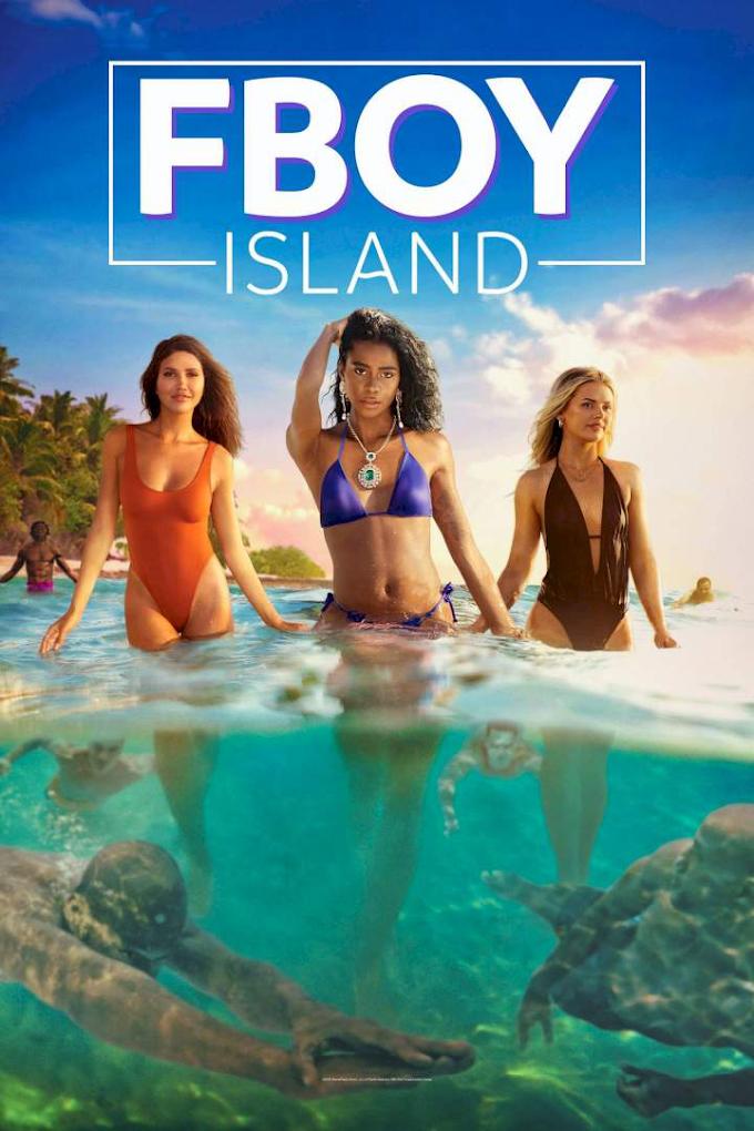 FBOY Island Season 1 Episode 6 How Sarah Got Her Groove Back