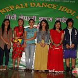पाँचौ नेपाली डान्स आइडल २०१३ को अडिशन राउण्ड सम्पन्न