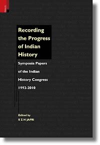 Jafri: Recording the Progress of Indian History