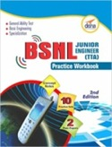 BSNL JE Exam Books Workbook