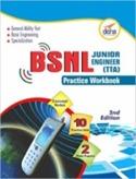 BSNL JE Exam Books Workbook