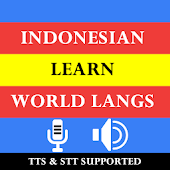 Indonesia Learn World Language