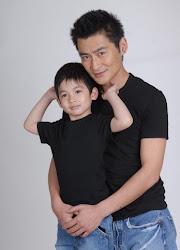 Jing Gangshan China Actor