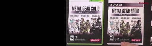 .::ร้านค้าเกมมะกันเผยราคาเกม MGS: HD Collection Mgs-hd-collection1