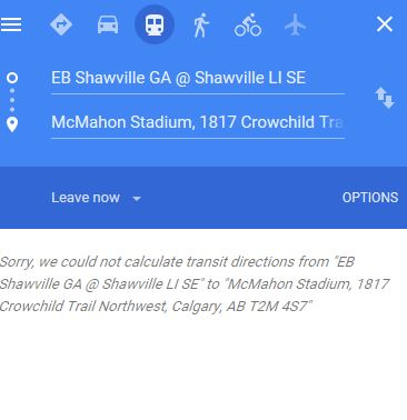 Transit Directions are not available on Google Map - מפות ... on calgary flood map, calgary ca map, calgary maps and directions, calgary area map, calgary weather google, calgary alberta map, calgary map printable, calgary flooding 2013, calgary ontario map, calgary malls map, calgary map world, calgary lake co map, calgary map walmart, calgary on a map, calgary alberta canada,