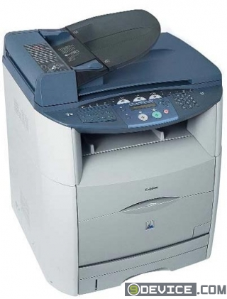 Canon i-SENSYS MF8180C printer driver | Free download and deploy
