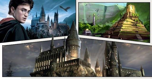 Quiz – Estas afirmações sobre a Escola de Magia de Hogwarts são verdadeiras?