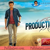 "Akhil Akkineni ""Production A"" New Posters"
