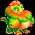 Dragón Trófico | Trophic Dragon