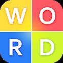 Word One - Brain Exercise Game icon