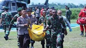 Innalilahi wainnailaihi Raji'un, Kembali Dua Prajurit Terbaik TNI Gugur ditangan KKSB