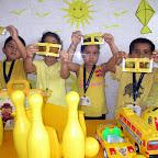 Yellow Day (Jr.KG.) 4-8-2016