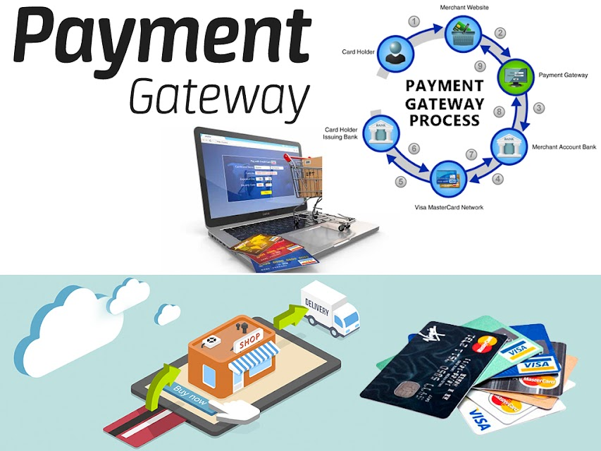 modes of payment