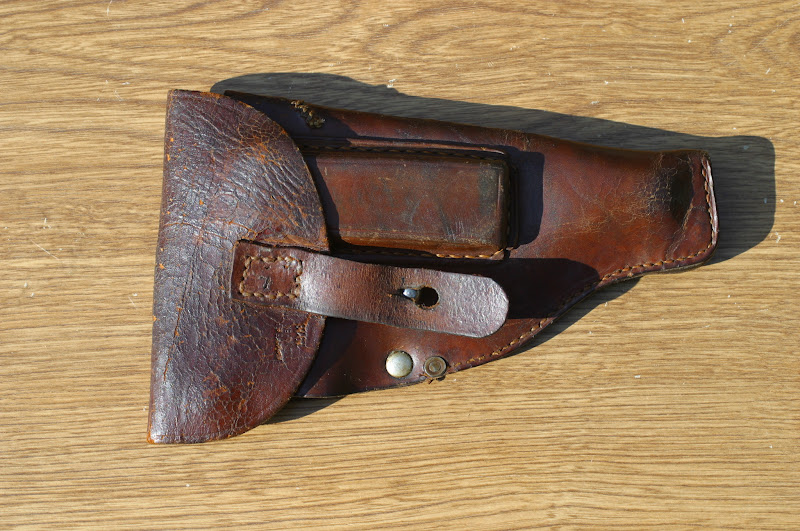 acc AH3 Browning Browning Holster for 1900