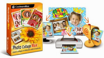 Photo Collage Max 2.2.1.6