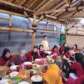 Forum Indah nya Silaturahmi gelar Acara Buka Puasa Bersama