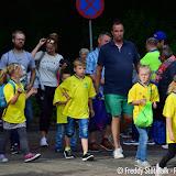 Vierdaagse Winschoten 2017 dag 2