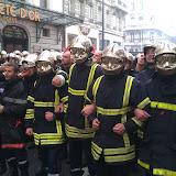 Manifestation à Lyon du 17 novembre 2011