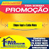 Promoção da Semana da Casa Predileta em Ruy Barbosa!