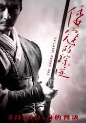 The Sword Indentity - Bản sắc kiếm thế