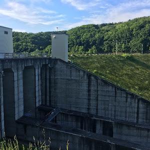 漁川ダム ダムめぐり