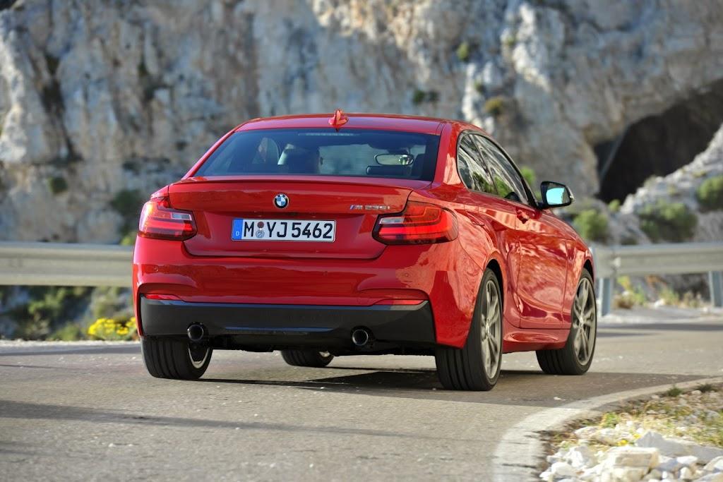 2015 BMW 2 Series 7592