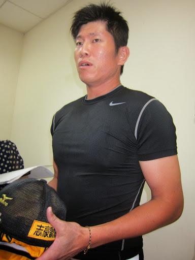 林恩宇。(TSNA資料照)