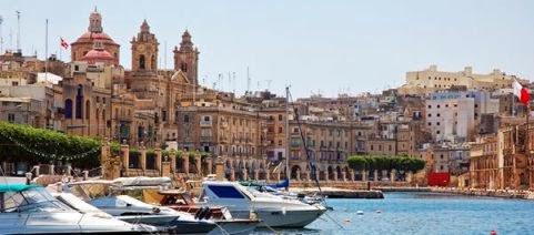RT Gozo, Malta