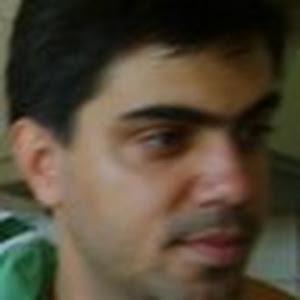 Sérgio Candido Coelho