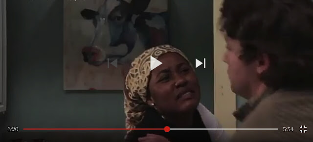 Kalli abinda Hadiza Gabon keyi cikin wannan bidiyon