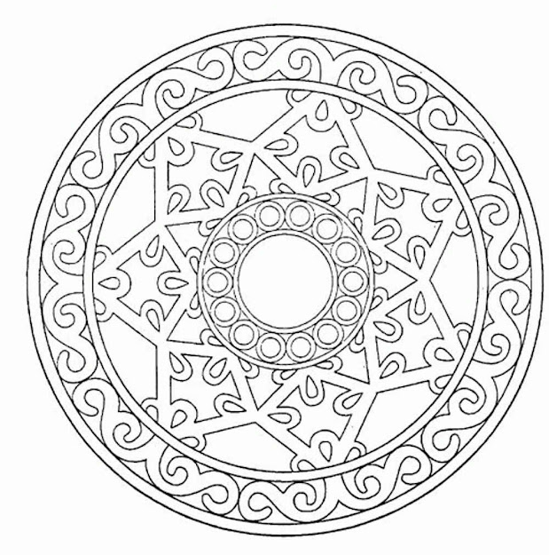 Owl Coloring Pages For Adults Printable Kids Colouring Pages Printable  Mandala Coloring Pages For Adults Printable Mandala Colouring Pages For  Adults
