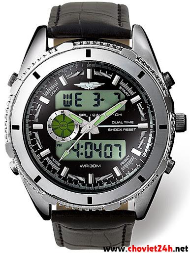 Đồng hồ nam Sophie Lautner - GPU176