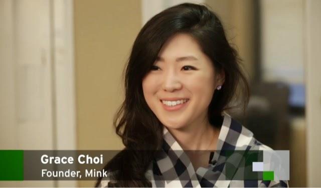 Your Makeup Using Mink