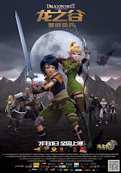 Dragon Nest : Warriors' Dawn