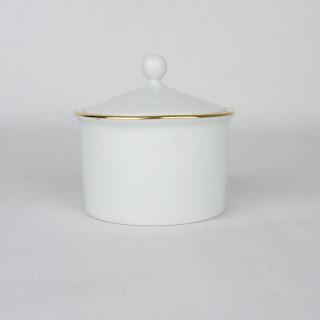 Tiffany & Co. Trinket Box