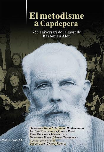 El metodisme a Capdepera