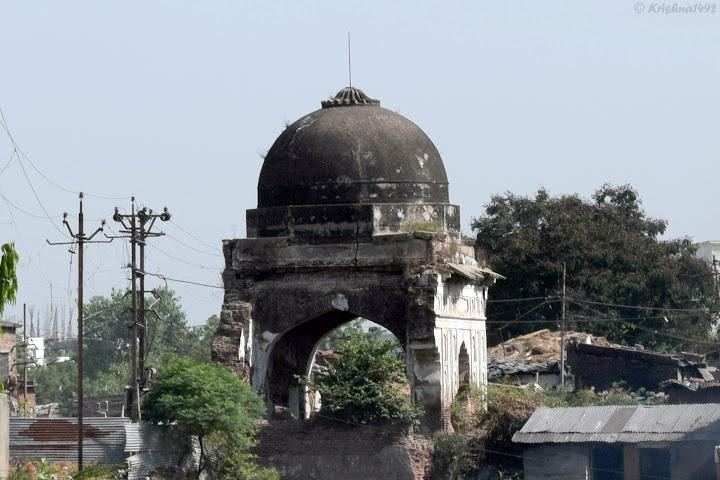 Tomb of Waris Shah