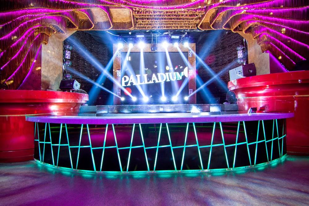 Отель Palladium — Одесса e9596f0be0e6d