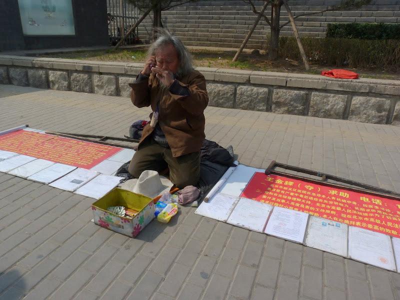 PEKIN Temple Tian tan et une soirée dans les Hutongs - P1260819.JPG