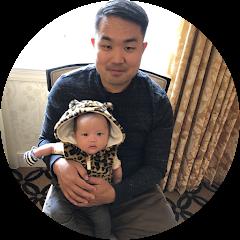 Daniel Ye Avatar