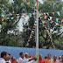 गिद्धौर : वर्णवाल संघ भवन में हर्षोल्लास के साथ मनाया गया 75वां स्वतंत्रता दिवस, बांटी गई जलेबियाँ