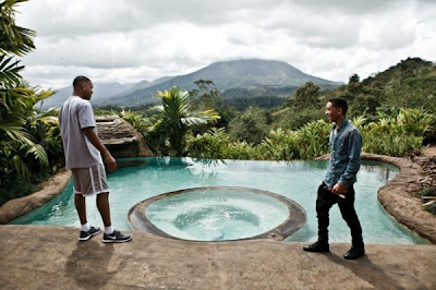 will smith, jaden, after earth, new, movie, images, pictures