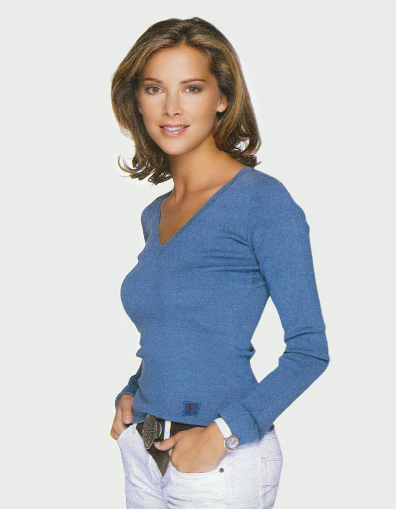 MElissa Theuriau Net Worth