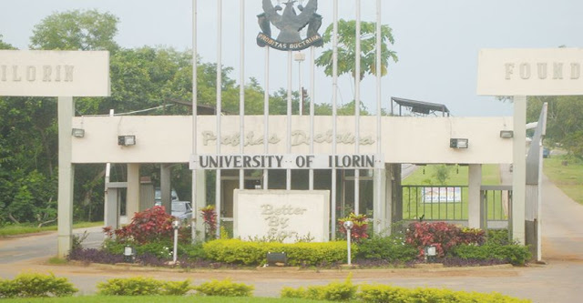 University of Ilorin is a terrorist institution - Asuu