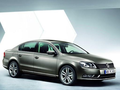 VW Passat 1.4 TSI EcoFuel (CNG, gaz ziemny, metan, biogaz)