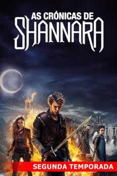 Baixar Série As Crônicas de Shannara 2ª Temporada Torrent Grátis