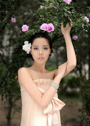 Yuan Yu China Actor