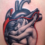 heart sex women men