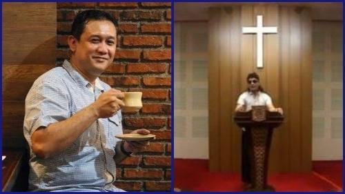 Gus Miftah Dihujat Gara-gara Ceramah di Gereja, Denny Siregar Singgung Teroris dan Ormas Radikal