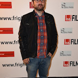 OIC - ENTSIMAGES.COM - Levan Bakhia at the Film4 Frightfest on Friday of UK Film Premiere at the Vue West End in London on the 28th August 2015. Photo Mobis Photos/OIC 0203 174 1069